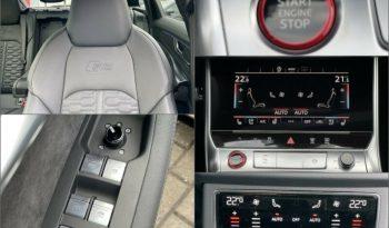 AUDI RS6 AVANT 4.0 TFSI QUATTRO TIPTRONIC full