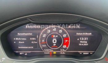 AUDI S4 AVANT 3.0 TFSI QUATTRO TIPTRONIC full