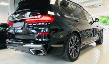 BMW X7 XDRIVE M50D INDIVIDUAL full