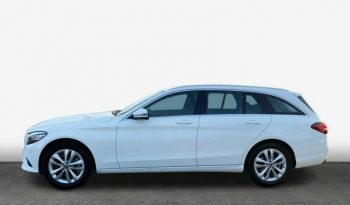 MERCEDES C TRIEDA T 220 D AVANTGARDE 4MATIC 9G full
