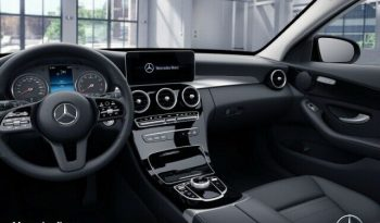 MERCEDES C TRIEDA T 200 DYNAMIC 4MATIC A/T full