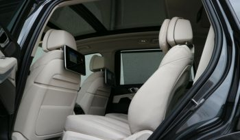 BMW X7 XDRIVE 30D PURE EXCELLENCE full