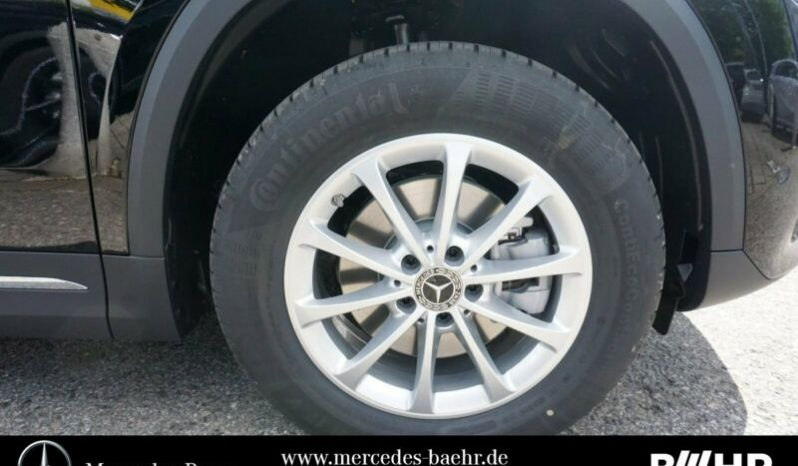 MERCEDES GLA TRIEDA 200 D PROGRESSIVE 4MATIC A/T full