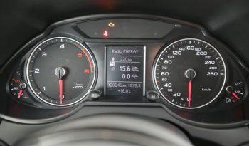 AUDI Q5 2.0 TDI CLEAN DIESEL 150K DPF full