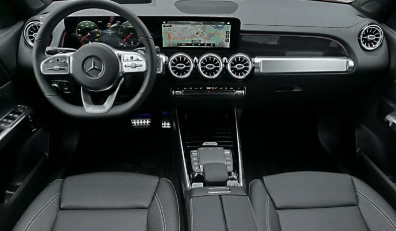 MERCEDES GLB 220D AMG 4MATIC A/T full