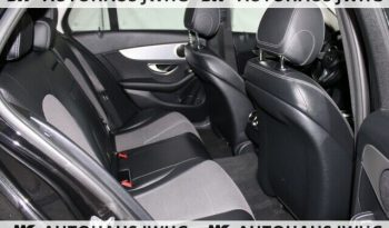 MERCEDES C TRIEDA T 250 D AVANTGARDE 4MATIC A/T full