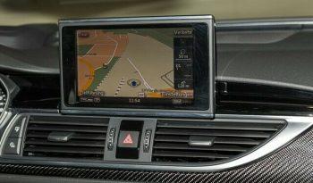 AUDI RS6 AVANT 4.0 TFSI 560K QUATTRO 8-ST TIPTRONIC full