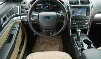 Ford Explorer 2.3 EcoBoost XLT full