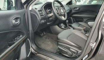 JEEP COMPASS 1.4L MULTIAIR 170 4WD LIMITED full