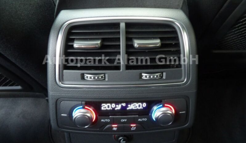 AUDI A6 3.0 TDI DPF 272K QUATTRO S TRONIC full