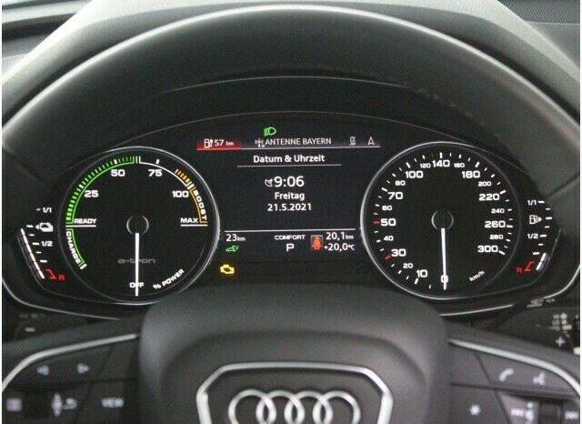 AUDI Q5 SPORTBACK 50 2.0 TFSI E ADVANCED QUATTRO S TRONIC full