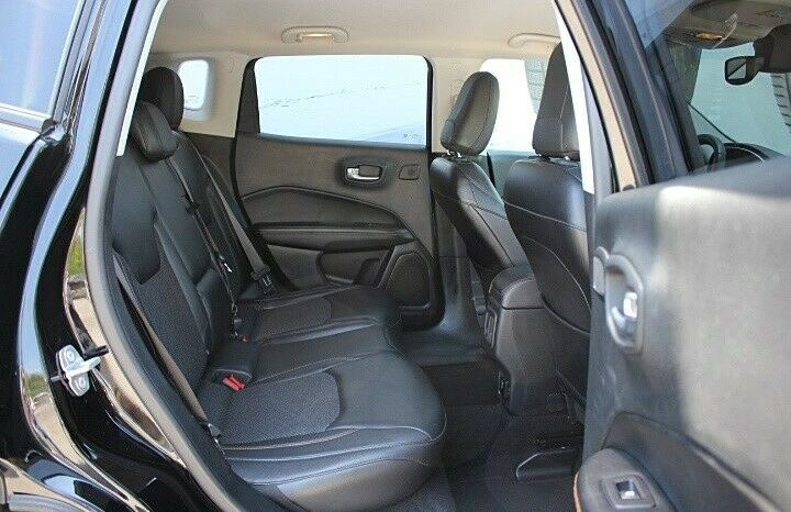 JEEP COMPASS 2.0L MJET 140 4WD OPENING EDITION A/T full