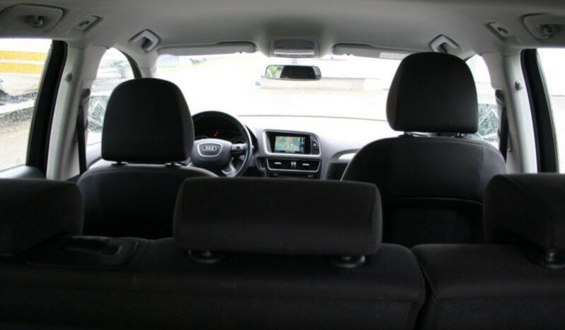 AUDI Q5 2.0 TDI 163K QUATTRO S TRONIC full