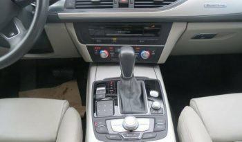 AUDI A6 3.0 TDI 218K QUATTRO S TRONIC full