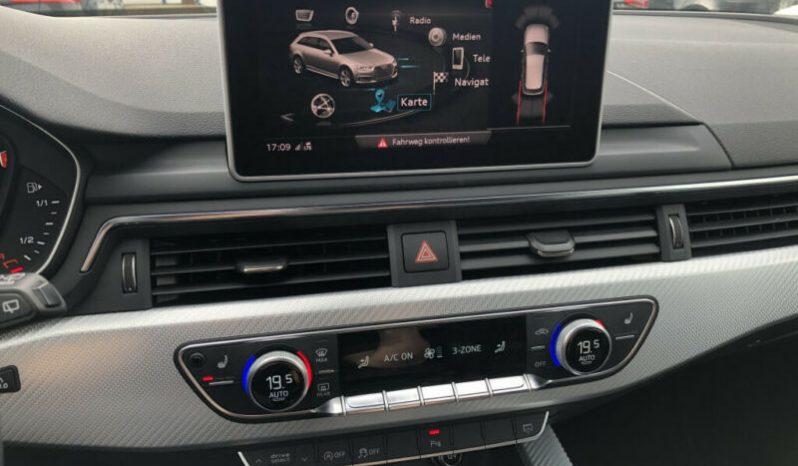 AUDI RS4 AVANT 2.9 TFSI QUATTRO TIPTRONIC full