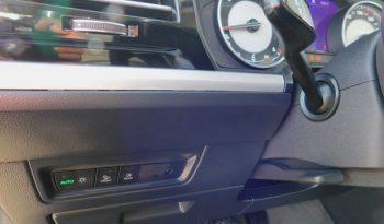 VOLKSWAGEN TOUAREG III 3.0 V6 TDI BMT 4MOTION full