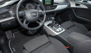 AUDI A6 2.0 TDI ULTRA 190K QUATTRO S TRONIC full