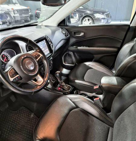 2.0L MJet 170 4WD Limited A/T full