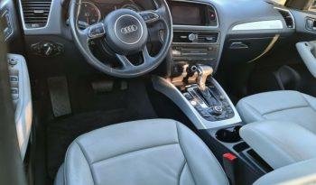 AUDI Q5 2.0 TDI 190K DPF QUATTRO S TRONIC full