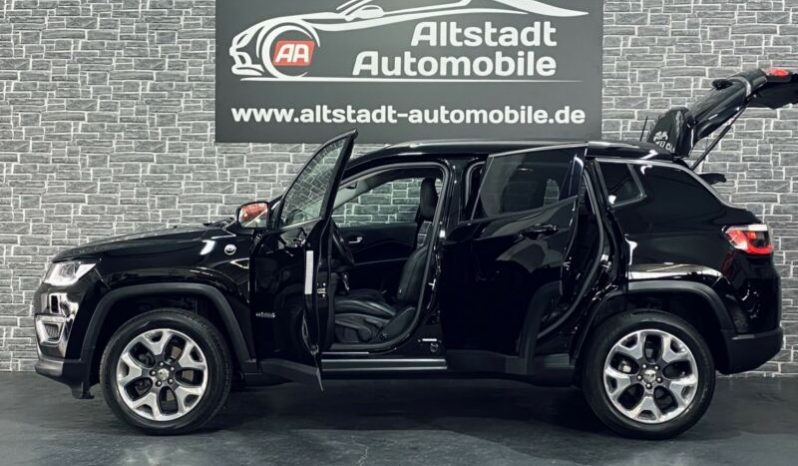 JEEP COMPASS 1.4L MULTIAIR 170 4WD OPENING EDITION full