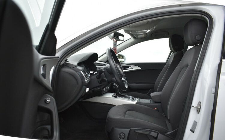 AUDI A6 2.0 TFSI QUATTRO S TRONIC full