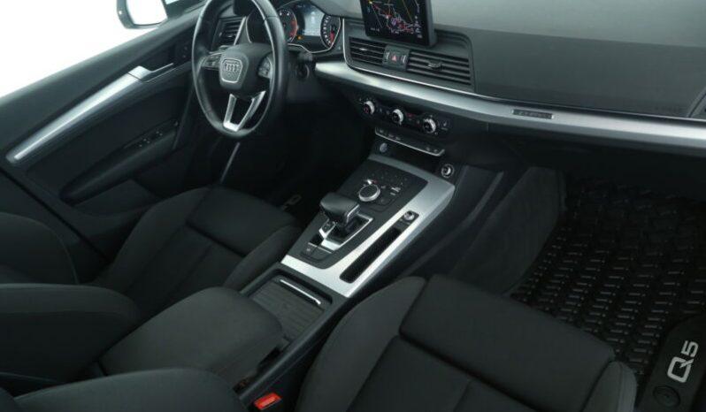 AUDI Q5 2.0 TDI 190K QUATTRO S TRONIC SPORT full