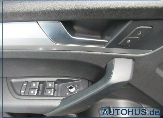 AUDI Q5 2.0 TDI 190K QUATTRO S TRONIC full