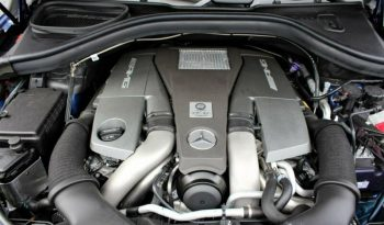 Mercedes-Benz GLE 63 AMG S 4Matic-Coupe full