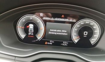 AUDI Q5 SPORTBACK 40 TDI S LINE QUATTRO S TRONIC full