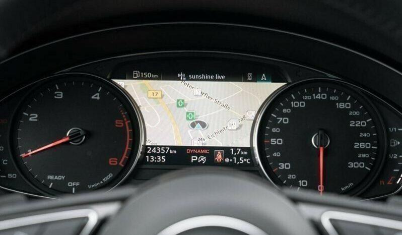 AUDI A4 ALLROAD 45 TDI QUATTRO TIPTRONIC full