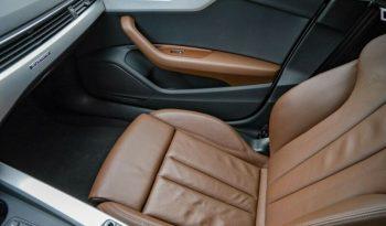 AUDI A4 AVANT 40 TDI DESIGN QUATTRO S TRONIC full