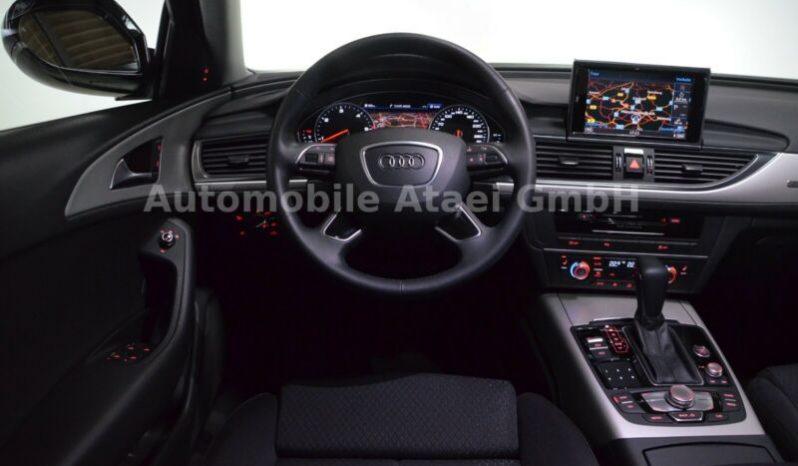 AUDI A6 AVANT 2.0 TDI S-LINE QUATTRO S TRONIC full