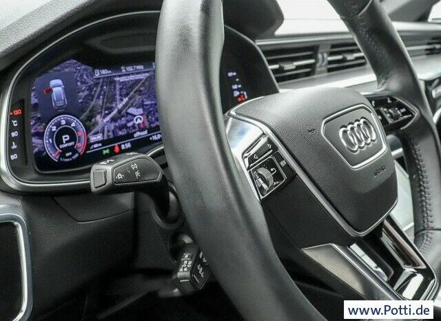 AUDI A6 AVANT 45 TDI SPORT QUATTRO TIPTRONIC full