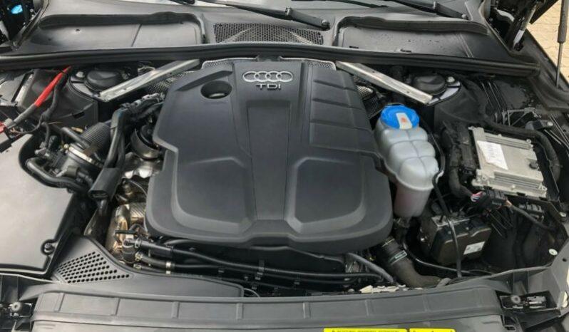 AUDI A4 AVANT 2.0 TDI 190K DESIGN QUATTRO S TRONIC full