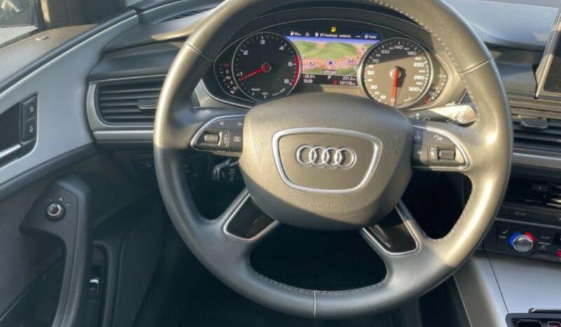 AUDI A6 AVANT 3.0 TDI QUATTRO S TRONIC full