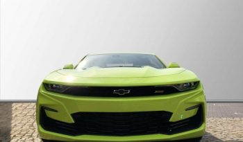 CHEVROLET CAMARO COUPE 6.2L A/T full
