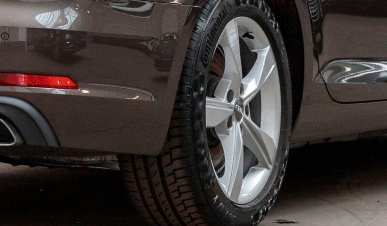AUDI A4 AVANT 40 TDI SPORT QUATTRO S TRONIC full