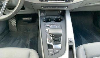AUDI A4 AVANT 2.0 TDI 190K QUATTRO S TRONIC full