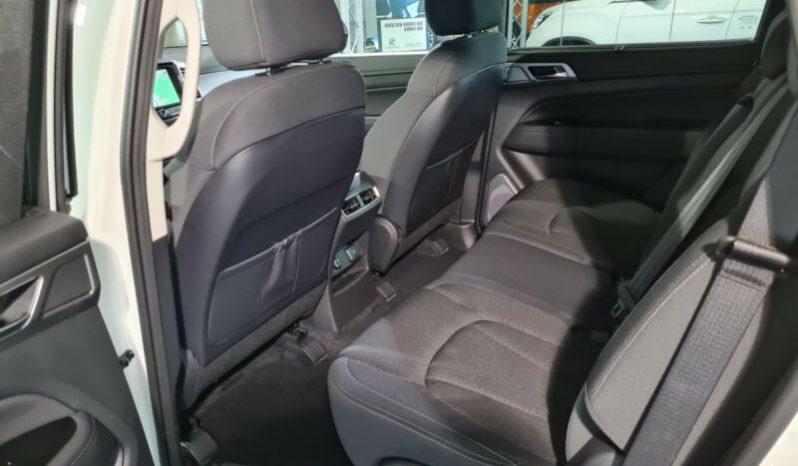 SSANGYONG REXTON 2.2 4WD QUARTZ M 2021 A/T full