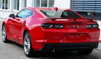 CHEVROLET CAMARO COUPE SS 6.2L A/T full