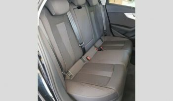AUDI A4 ALLROAD 45 TFSI QUATTRO S TRONIC full