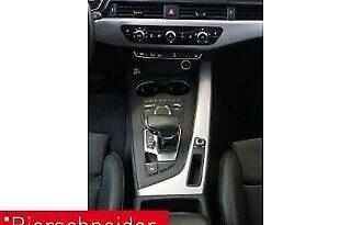 AUDI A4 AVANT 2.0 TDI 190K SPORT QUATTRO S TRONIC full