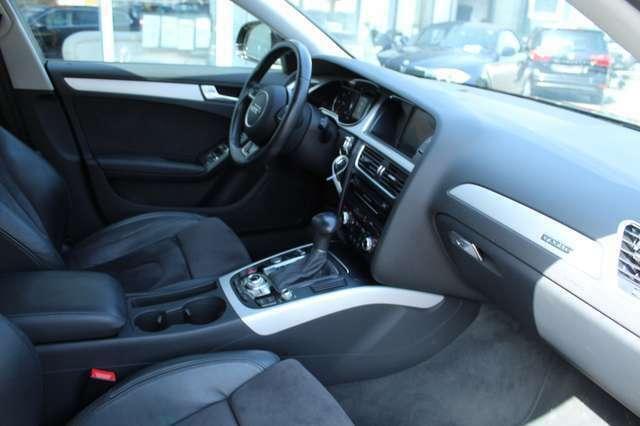 AUDI A4 ALLROAD 2.0 TDI 190K QUATTRO S TRONIC full