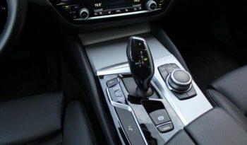 BMW RAD 5 540D XDRIVE A/T full