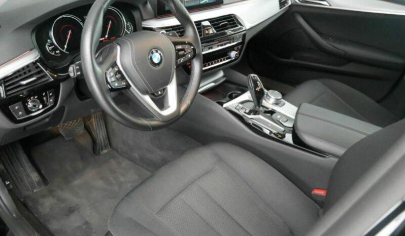 BMW RAD 5 530D XDRIVE A/T full