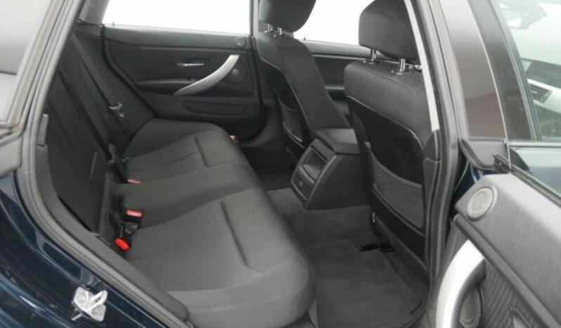 BMW RAD 4 GRAN COUPÉ 430D XDRIVE ADVANTAGE A/T full
