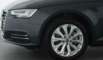 Audi A4 2.0 TDI Design quattro S tronic full