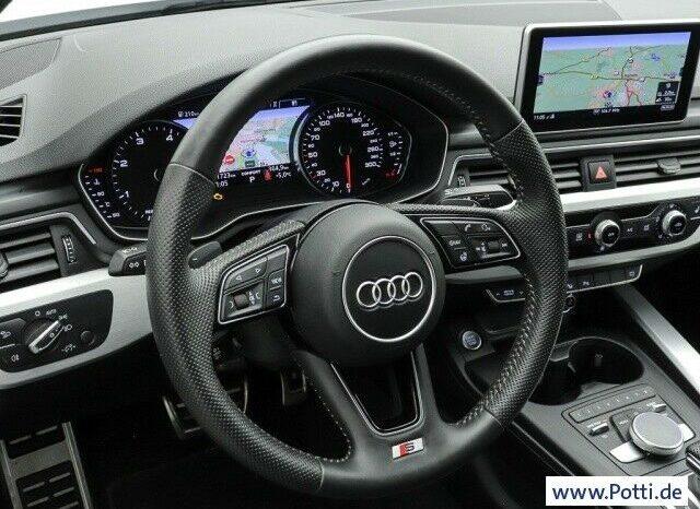 Audi A4 40 TDI S line quattro S tronic full