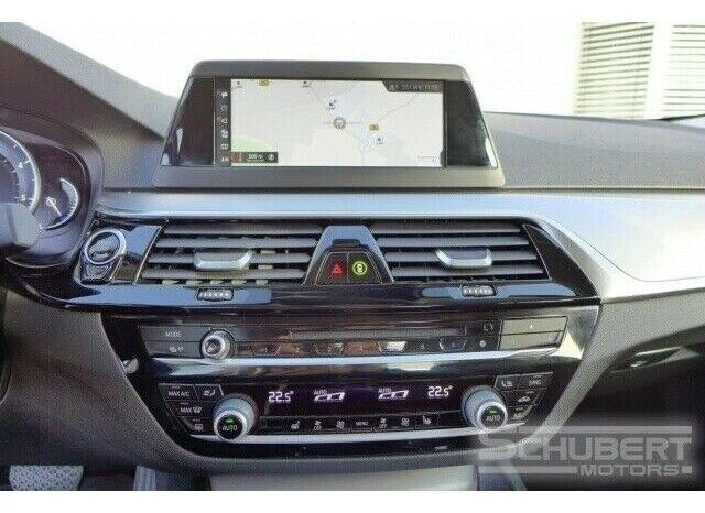 BMW RAD 5 530D full