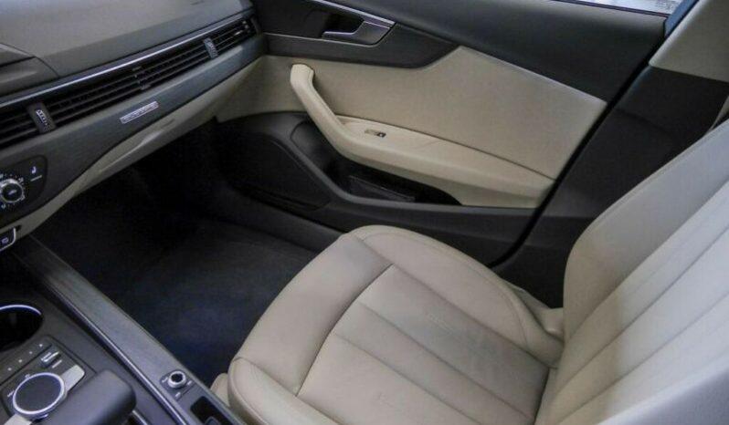 Audi A4 40 TDI Design Quattro S tronic full